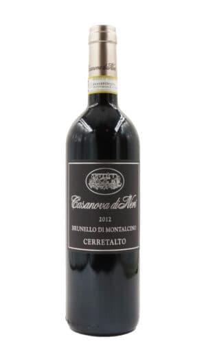 Casanova di Neri Cerretalto 2012