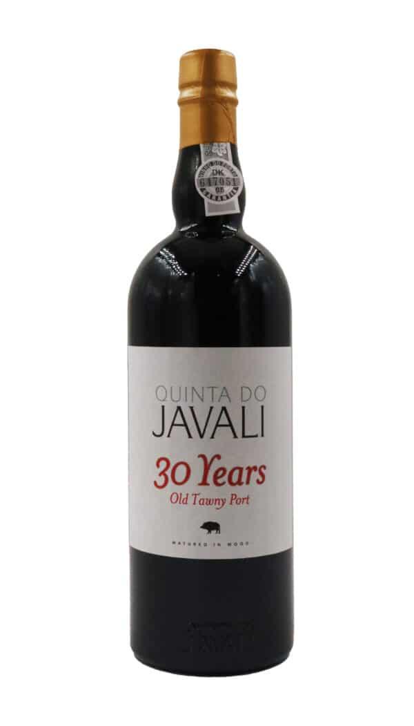 Quinta Do Javali 30 Years Old Tawny Port